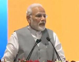 Tamil Nadu BJP chief Soundararjan nominates PM Modi for