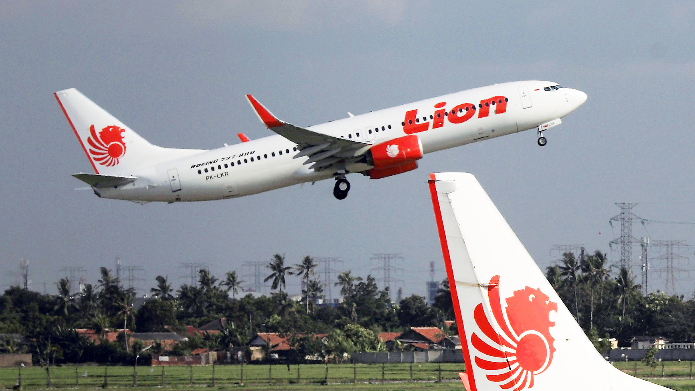 Lion Air Flight Crashes After Take Off From Jakarta Tehelka