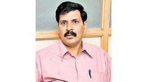 Centre suspends Gujarat IPS officer Rajnish Rai | Tehelka