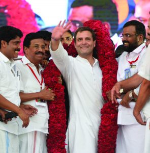 Why BJP should be wary of Congress? Mind it 2019 is no 2014