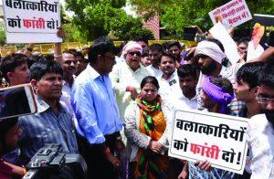 FIR in Alwar gang-rape delayed due to polls   Tehelka