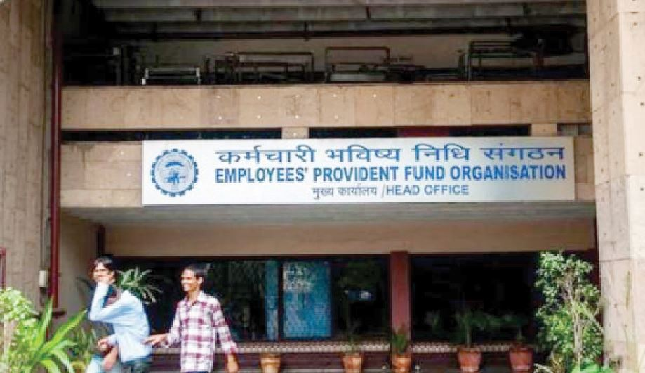 EPF scam is now a political chess game - Tehelka