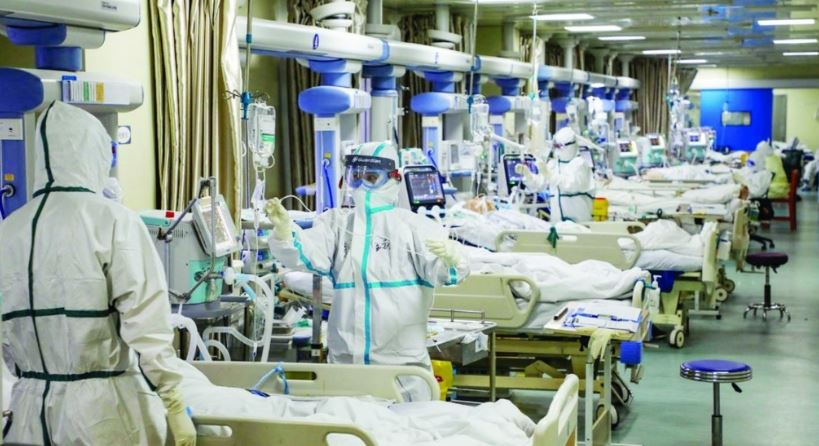India reopens as COVID-19 infections reach new high