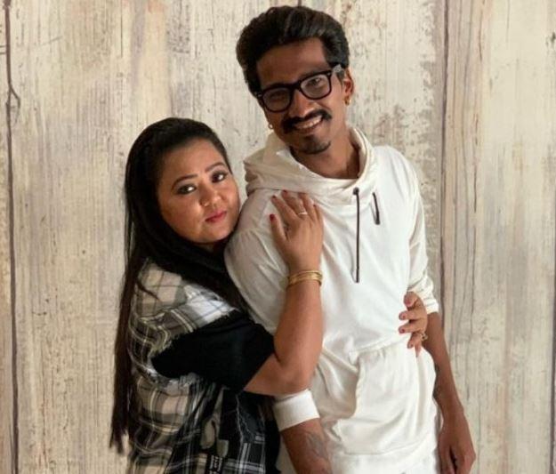 comedian bharti singh - photo #10